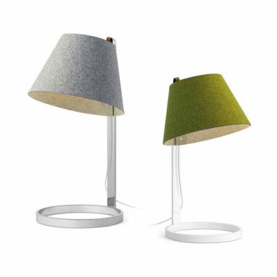LAMPE LANA FLOOR - PABLO
