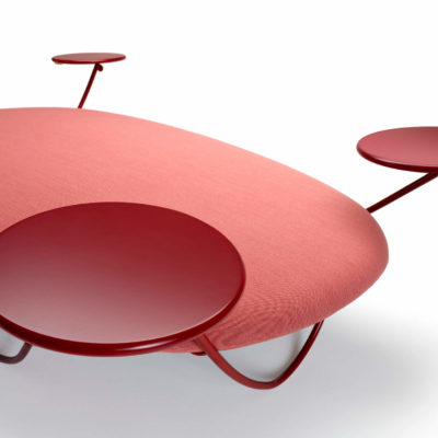 ASSISE D'APPOINT DUNE - OFFECCT