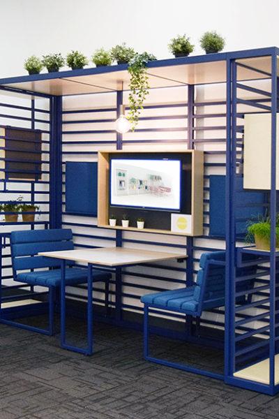 SIXTEEN3 - Mobilier Design X Moore Paris
