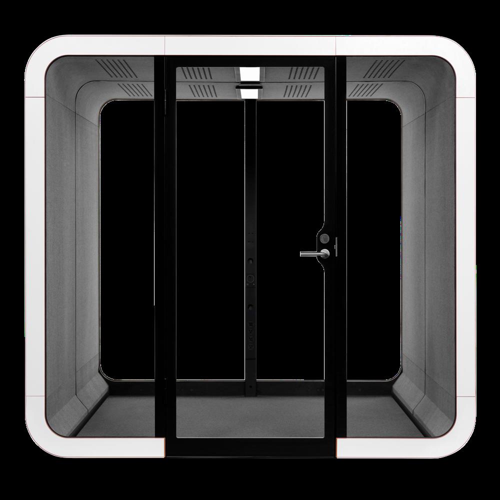 Cabine acoustique – FRAMERY 2Q – FRAMERY ACOUSTIC