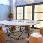 Table – FOUNDRY GIANT – FROVI 4