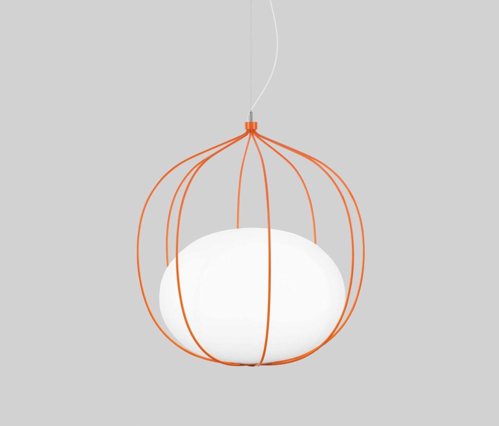 hoop-orange-grey-b