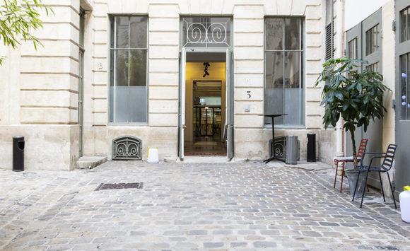 POP-UP MOORE - Événement éphémère au 5 rue du Mail, 75002 Paris