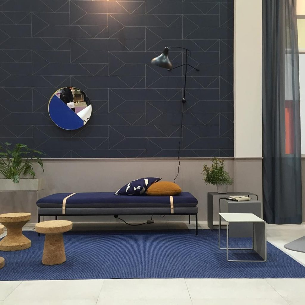 Banc – DAYBED – FERM LIVING 2