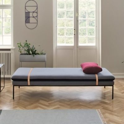 Banc Turn Daybed - Fermliving