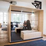 L'Appartement MOORE - WOOD I MEET - Crédits Baptiste Descroix