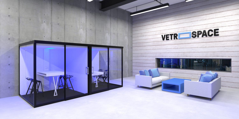 VETROSPACE - Mobilier Design X Moore Paris (1)
