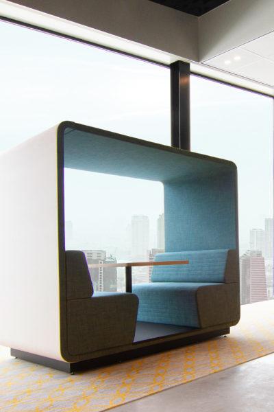 CONCEPTUAL FURNITURE - Mobilier Design X Moore Paris