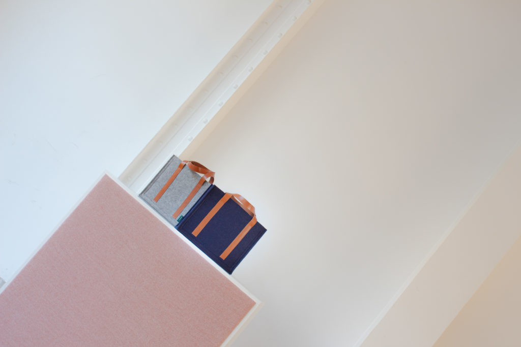Flowbag #4 – Le Mini 2