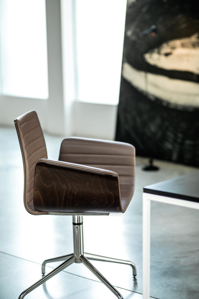 Fauteuil – MEETING – BROSS ITALY 4