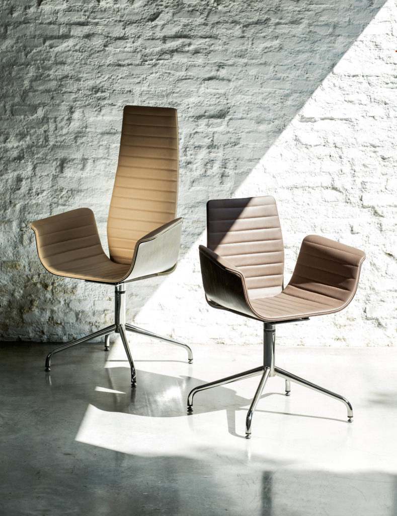 Fauteuil – MEETING – BROSS ITALY