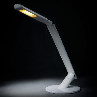 LAMPE SQUARE - LUM