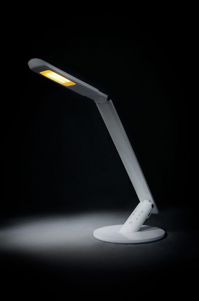 Lampe – SQUARE – LUM