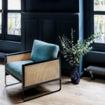 Fauteuil – CANNAGE – RED EDITION