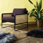 Fauteuil – CANNAGE – RED EDITION 4