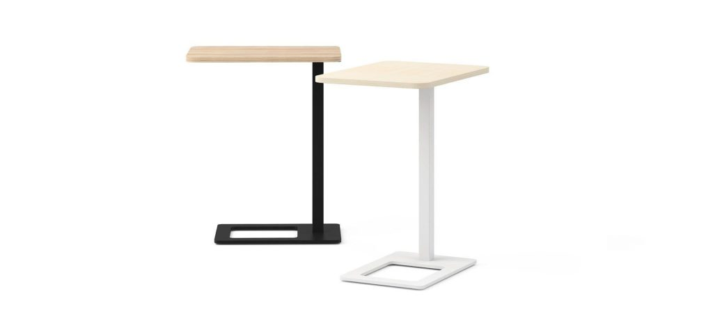 Table d'appoint – MOBI – NARBUTAS 2
