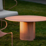 Table basse – ARENA – ISIMAR 2