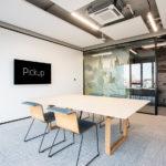 Aménagement d'une salle de réunion 4 personnes - Réalisation Pickup - Saint-Ouen (93) - Moore Design