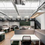 Poste de travail – STILL OFFICE – FANTIN