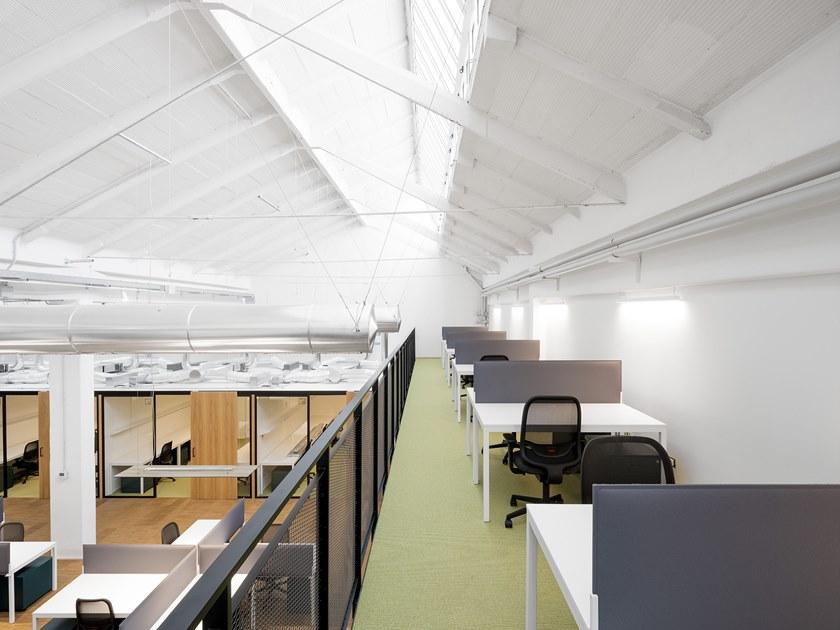 Poste de travail – STILL OFFICE – FANTIN 2
