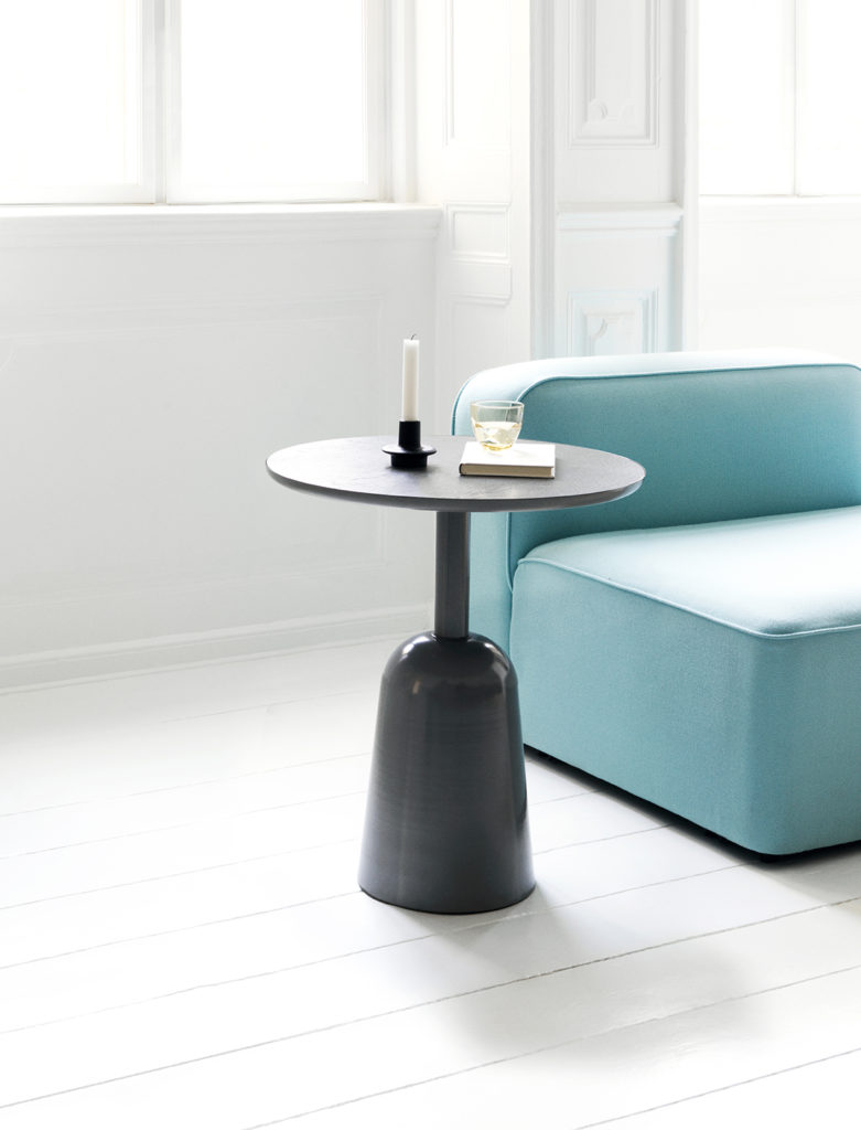 Table basse – TURN TABLE – NORMANN COPENHAGEN