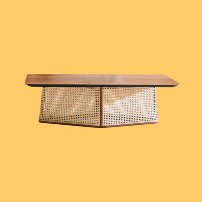 TABLE BASSE COLONY - MINIFORMS