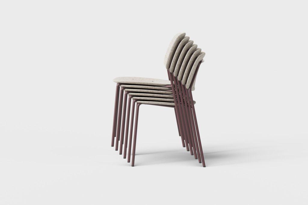 Chaise – HALE – DEVORM 4