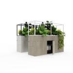 Jardinière – PLANTER BOX – NARBUTAS 1