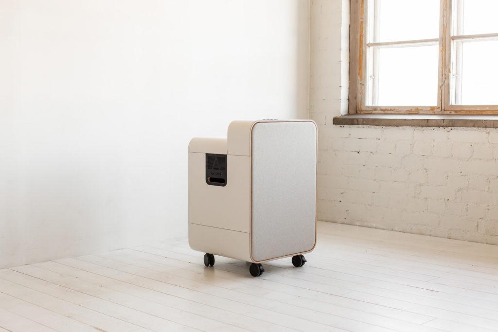 meuble connecté – M10 – ARTOME 1