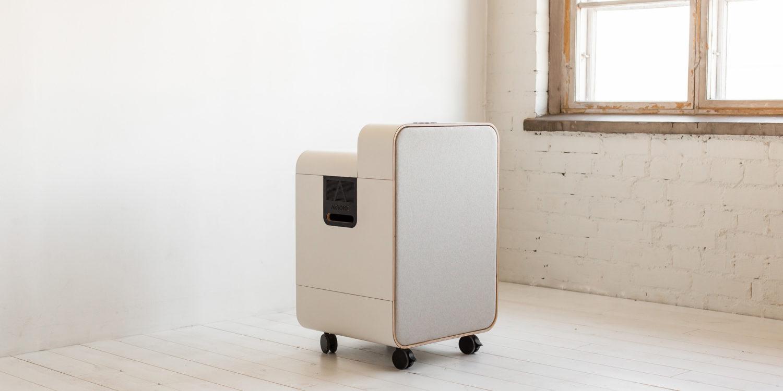 ARTOME - Mobilier Design X Moore Paris (1)