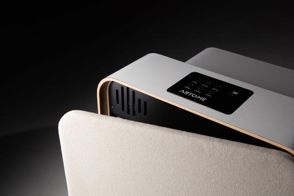 meuble connecté – M10 – ARTOME 3