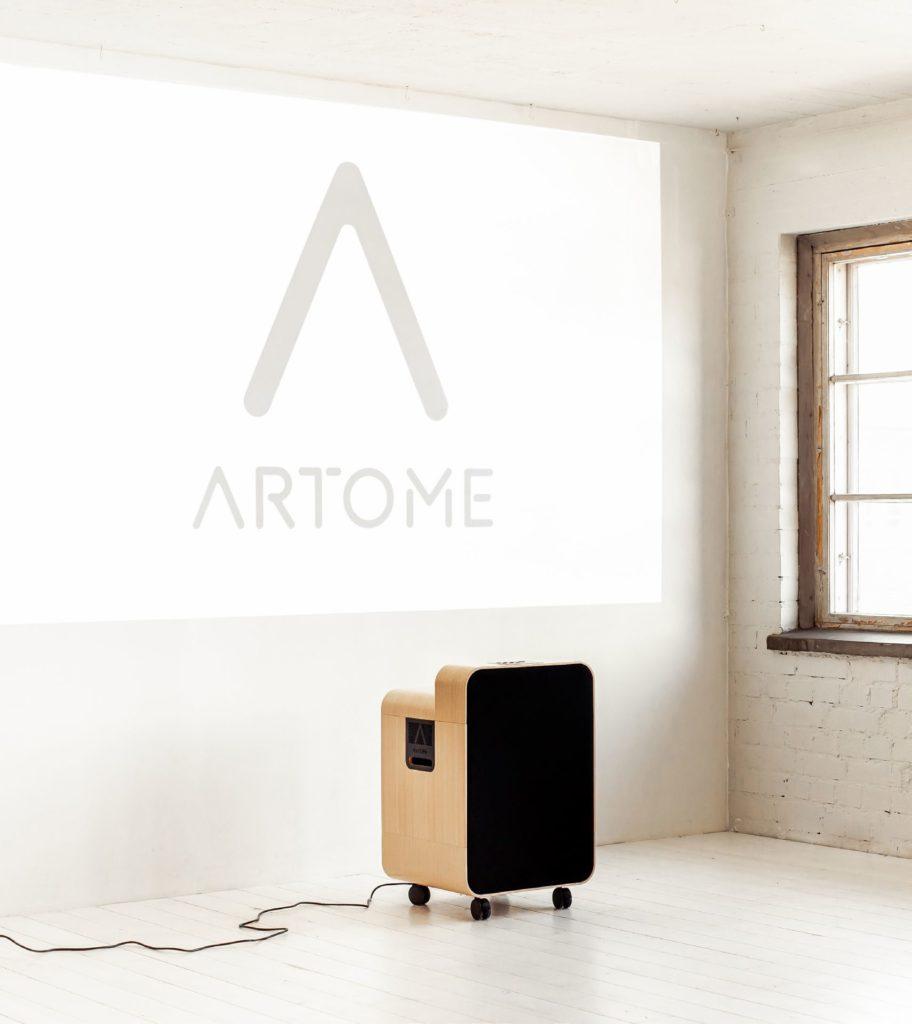meuble connecté – M10 – ARTOME 4