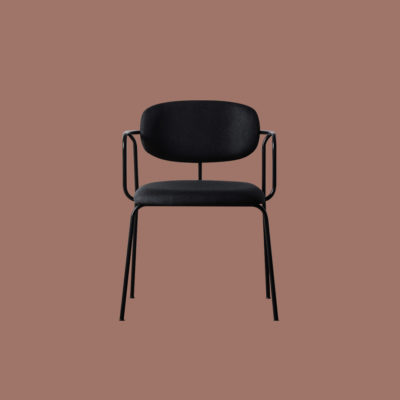 CHAISE FRAME - WOUD