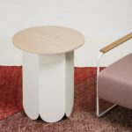Table d'appoint – ATAY 385 – VERGES DESIGN