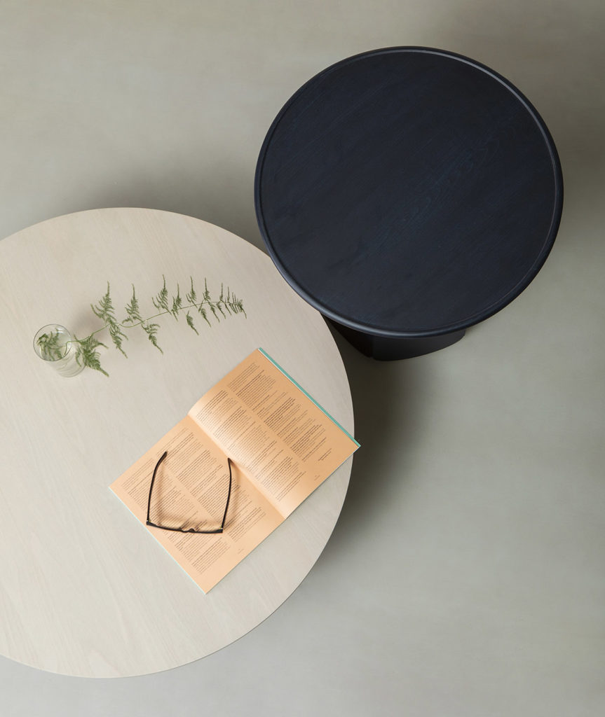 Table d'appoint – ATAY 385 – VERGES DESIGN 3